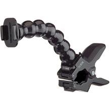 GoPro Jaws: Flex Clamp - Black