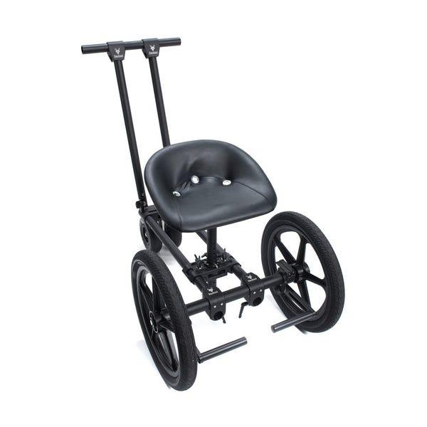 Inovativ Jackal Camera Rickshaw