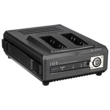 IDX System Technology JL-2PLUS 2-Channel Fast Charger