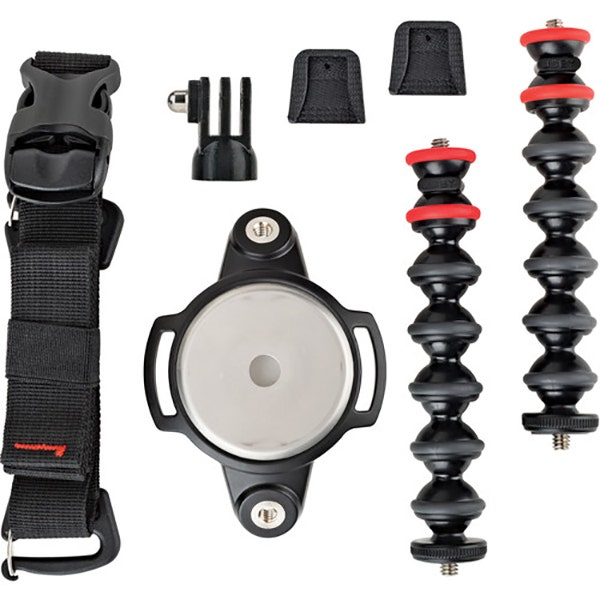 Joby GorillaPod Rig Upgrade - Black