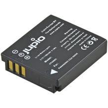 Jupio CGA-S005E Lithium-Ion Battery Pack - 3.7V, 1100mAh