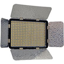 Jupio PowerLED 330C Dual-Color LED Light
