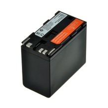 Jupio Digital Camcorder Replacement Battery for Canon BP-975
