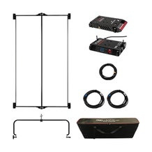 DMG Lumiere MAXI Switch Kit with Yoke and Rigid Bag