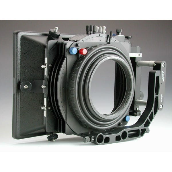 100mm Lens Bellows Ring for Studio Mode Arri MB-20 Series Matte Boxes