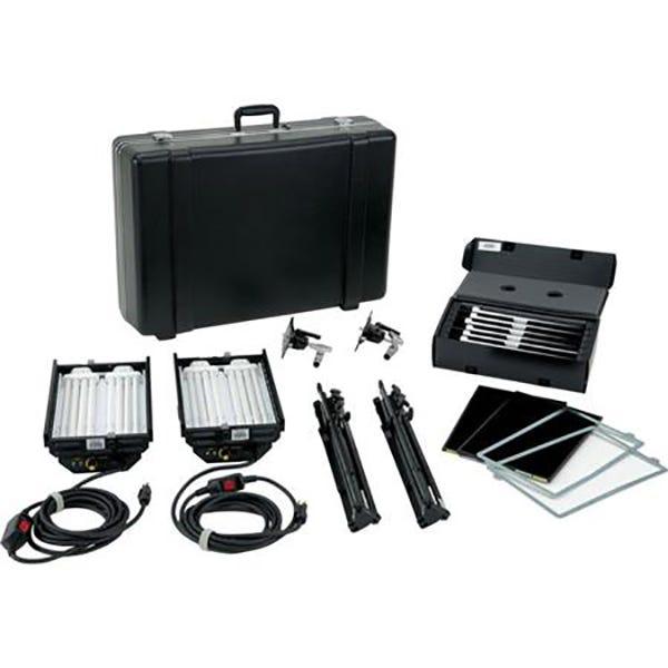 Kino Flo BarFly 200D 2 light Kit - Open Box