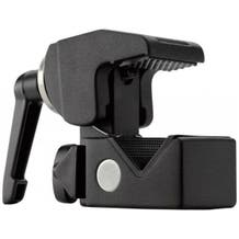 Kupo Convi Clamp Adjustable Handle Black