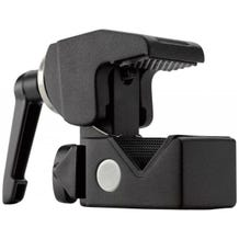 Kupo Convi Clamp Adjustable Handle Black