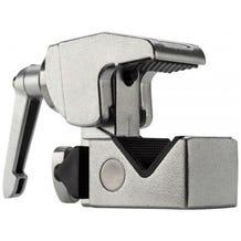 Kupo Convi Clamp Adjustable Handle Silvr