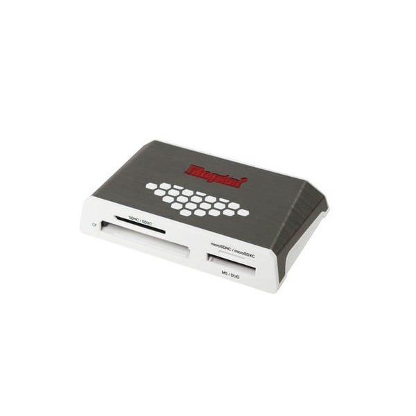 Kingston USB 3.0 High-Speed Media Reader