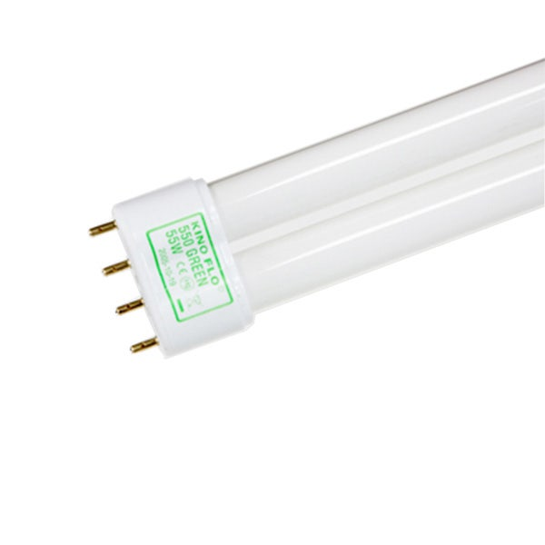 "Kino Flo 21"" Green Compact Fluorescent Lamp"