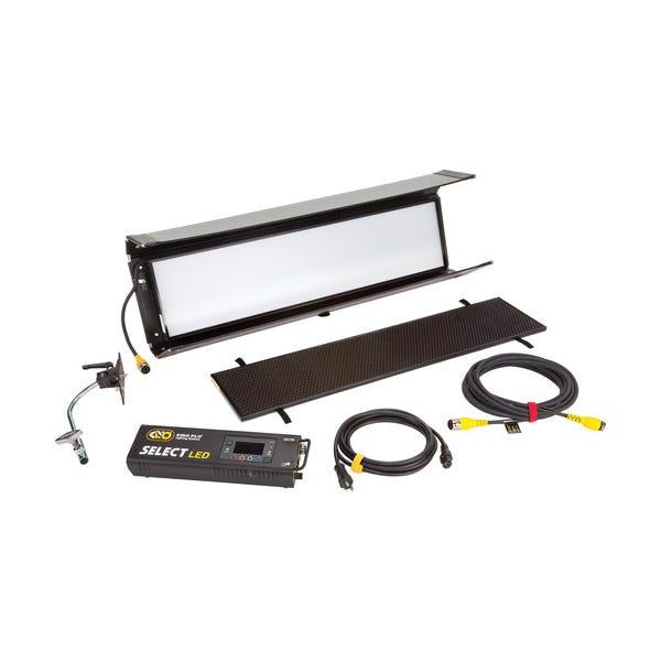 Kino Flo Select 30 DMX System SYS-S30-120U