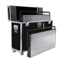Kino Flo Image 87 DMX Yoke Mount 2-Light Kit
