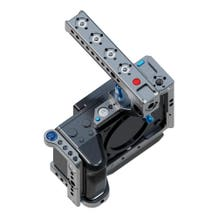 Kondor Blue - Sony FX3 Cage with Trigger Handle - Space Gray