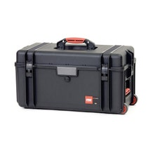 Tokina HPRC 4300W Hard Case with Custom Foam for Set of Six Tokina Vista Lenses
