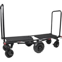 KRANE AMG 750 All Terrain Multi-Mode Folding Longbed Cart