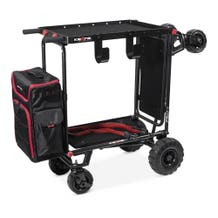 Krane AMG 750 All-Terrain Shooter Rig - Half