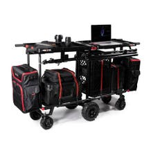 Krane AMG 750 All-Terrain Shooter Rig - Full