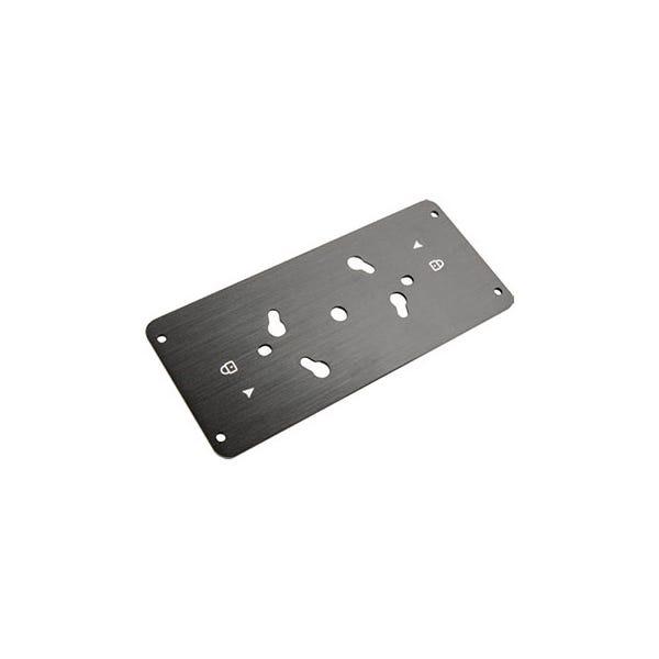 Kupo KCP-416 Twist Lock Rear Mounting Plate for Kino Flo Double