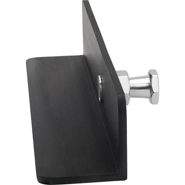 Kupo Shelf Support L Bracket Black (2)