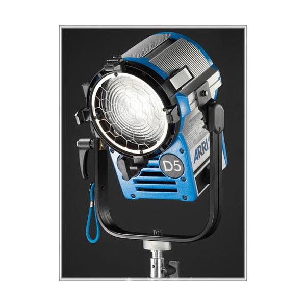 ARRI D5 400/575W HMI Fresnel Light System w/ALF 505267
