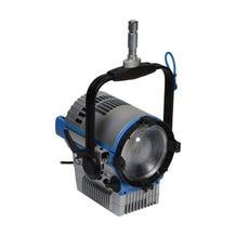 Arri L7-C LE2 LED Fresnel (Silver/Blue, Stand Mount) (Demo Unit, Open-Box)