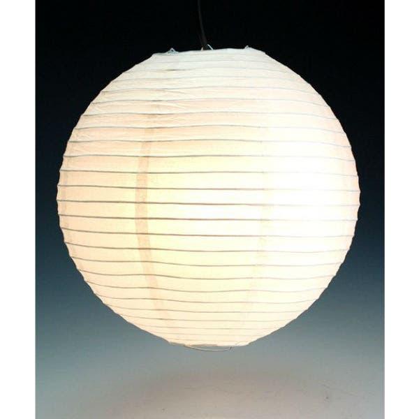 """Filmtools 24"""" White Paper China Ball"""