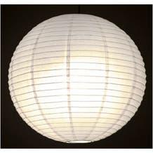 Filmtools White Paper China Ball (Various)
