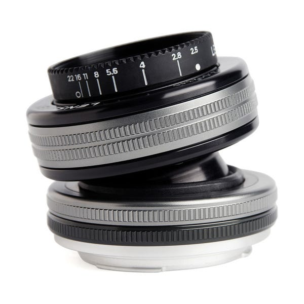 Lensbaby Composer Pro II w/ Sweet 35 Optic for Sony E