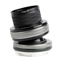 Lensbaby Composer Pro II w/ Edge 80 Optic (PL Mount)