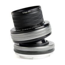 Lensbaby Composer Pro II w/ Edge 80 Optic (Various)