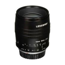 Lensbaby Velvet 85mm f/1.8 Lens (Various)