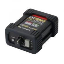 LiteGear LiteDimmer Pro Flicker Free LED Light Dimmer (High Capacity)