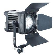 Ledgo 120W LED Fresnel Studio Light with DMX Control