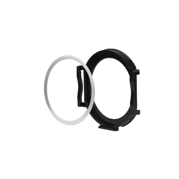 "Light & Motion 3"" Speed Ring and Gel Holder - 82mm"