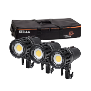 Stella Pro Lights Review - Pushing Light & Motion's Filmmaking Lineup to the Max 36