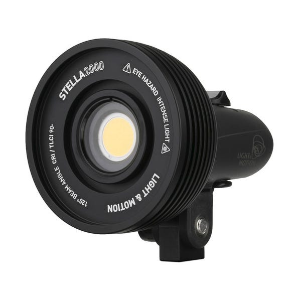 Light & Motion Stella 2000 spLED 5600K LED Light