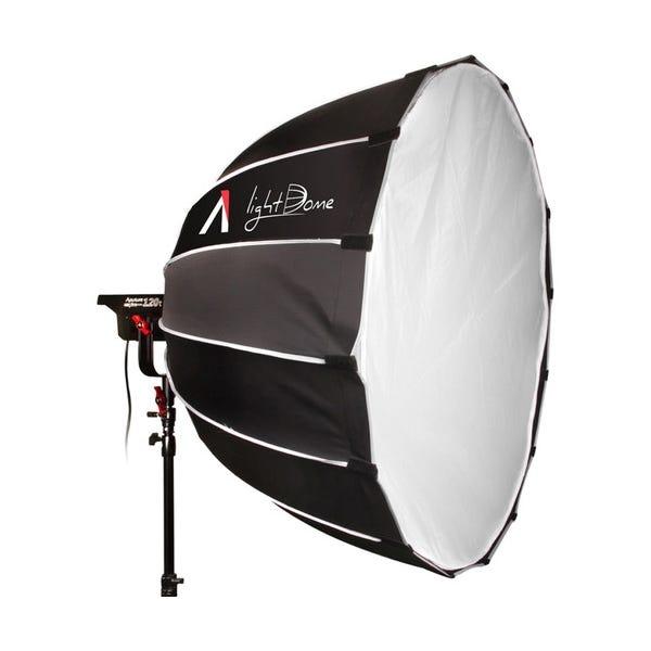 "Aputure 35"" Light Dome for Light Storm LS Cob120"