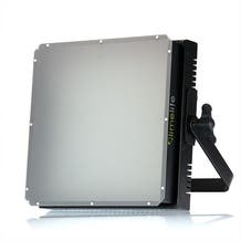 Limelite Mosaic 1' x 1' Bi-Color LED Light Panel w/ VB1512 Hardbox Rigid Light Diffusion Box