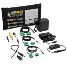 LiteGear LiteDimmer Wireless Cable Pack