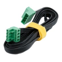 Litegear PH4 Extension Cable - RGB - 12ft (Flat)