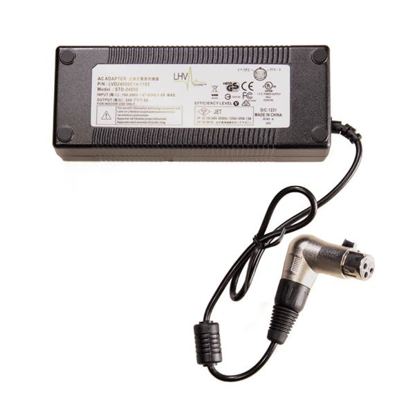 Litepanels Sola 6/Inca 6 Power Supply
