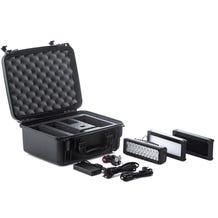 Litepanels Brick One Light Kit