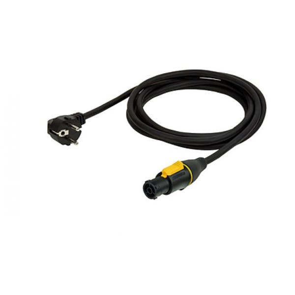 Litepanels Gemini powerCon True 1 to Bare Ends Power Cable (3m/10ft)