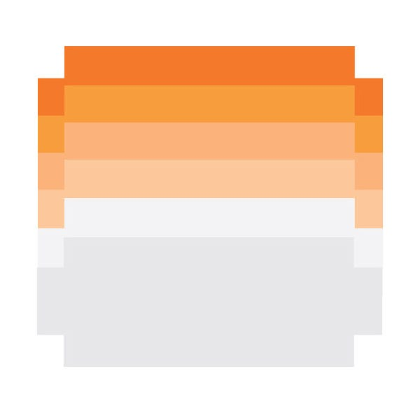 Litepanels CTO Gel Set for MiniPlus