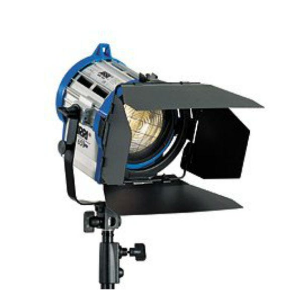 ARRI 650/3 Compact Fresnel Kit 571979W