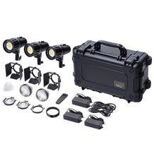 Light & Motion Stella Pro Combo Kit