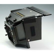 Garden Designs Lightweight Eyebrow for Arri LMB, LMB-5, LMB-15, LMB-25, MB-16 & MB-19 Matte Boxes