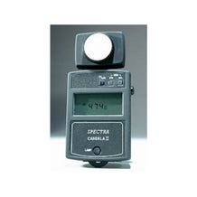 Spectra Cine Candela II Light Meter with Lowlight Sensor Head C305