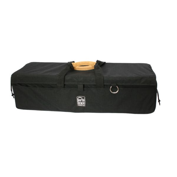 Porta Brace Light Pack Case - Black LP-1B